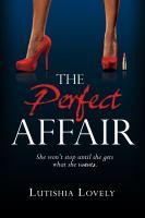 The perfect affair [sound recording]