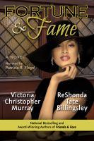 Fortune & fame [sound recording] : a novel