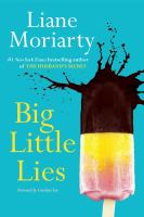 Cover of the book Big little lies