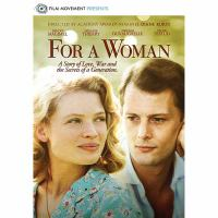 For a woman = Pour une femme