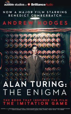 Cover Image for Alan Turing