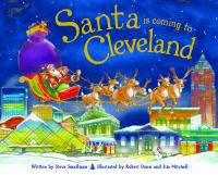 Santa Is Coming to Cleveland