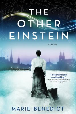 Cover Image for The Other Einstein by Heather Terrell