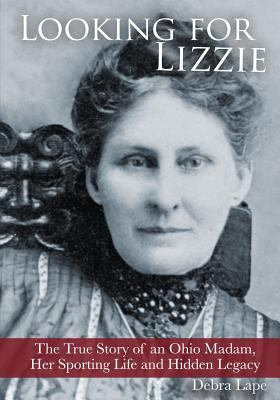 Cover of Looking for Lizzie