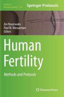 Human fertility (Rosenwaks)