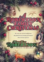 A robertson family christmas [electronic resource]