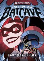 Harley Quinn's Hat Trick