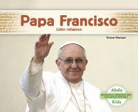 Papa Francisco: líder religioso