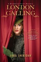 London calling : a Mirabelle Bevan mystery