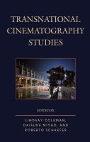 Transnational cinematography studies