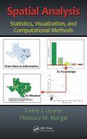 Spatial analysis : statistics, visualization, and computational methods