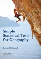 Simple statistical tests for geography /