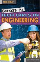 Careers for Tech Girls in Engineering