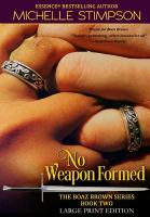 No weapon formed