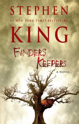 Cover Image for Finders Keepers by Stephen King