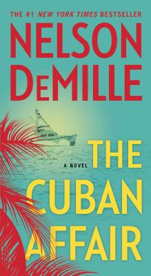 Cover Image for The Cuban Affair by Nelson Demille