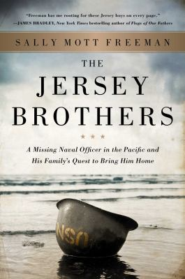 Cover Image for Jersey Brothers