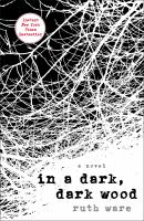 In a Dark, Dark Wood book cover