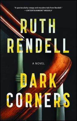 Cover Image for Dark Corners by Ruth Rendell