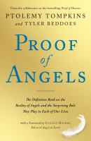 book cover image Proof of Angels