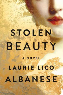 Stolen Beauty book jacket
