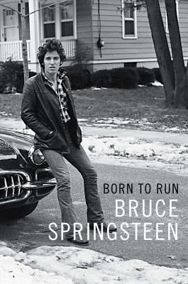 Cover Image for Born to Run  by Bruce Springsteen