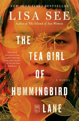 Cover Image for Tea Girl of Hummingbird Lane by Lisa See