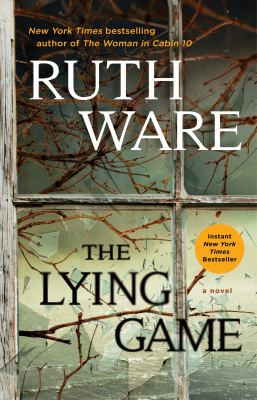 Cover Image for The Lying Game by Ruth Ware