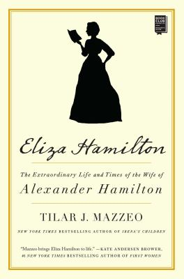 Cover Image for Eliza Hamilton by Mazzeo