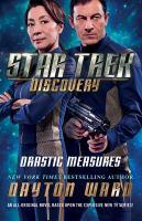 Star Trek, Discovery: Drastic Measures