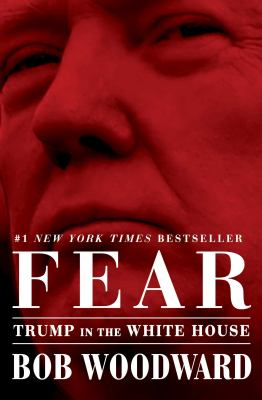 Cover Image for Fear by Woodward