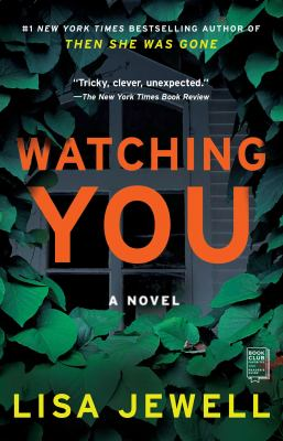Cover Image for Watching You by Jewell