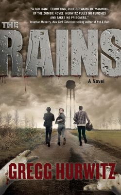 The Rains book jacket