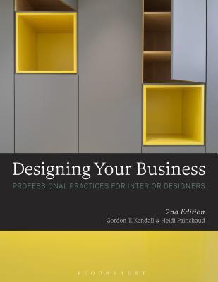 professional practices for interior designers