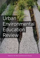 Urban environmental education review cover image