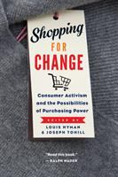 book cover image Shopping For Change