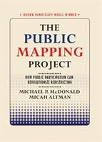Public mapping project : how public participation can revolutionize redistricting /