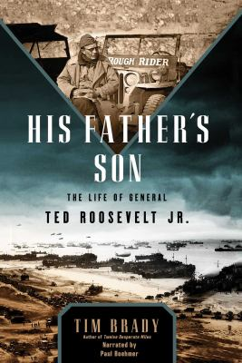 Cover Image for His Father's Son
