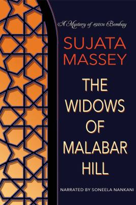 Cover Image for Widows of Malabar Hill
