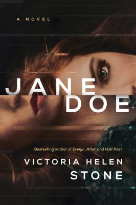 Cover Image for Jane Doe : a novel by Victoria Helen Stone
