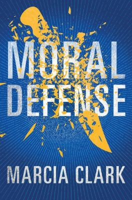 Moral Defense book jacket