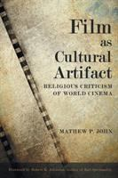 Film as cultural artifact  cover image