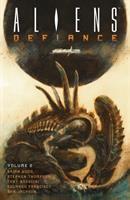Aliens: Defiance, Volume 2