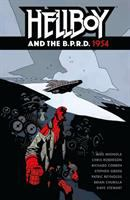 Hellboy and the B.P.R.D: 1954