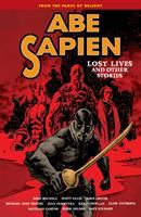 Abe Sapien: [9], Lost Lives and Other Stories