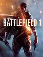The art of Battlefield 1
