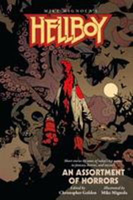 Hellboy : an assortment of horrors