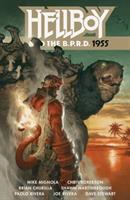 Hellboy and the B.P.R.D., 1955