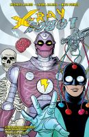 Title: X-Ray Robot Author:Allred, Mike