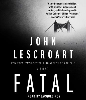 Cover Image for Fatal